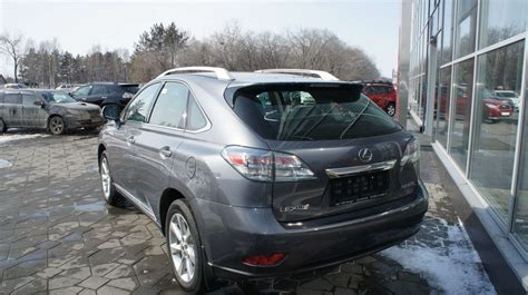 Headl Lexus Rx 270 Original used 2011 lexus rx270 photos 2700cc gasoline ff automatic for sale
