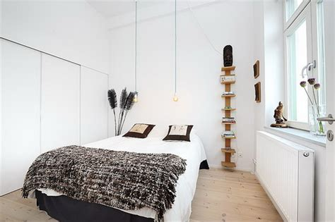 letti appesi al soffitto una da letto unica con complementi originali casa