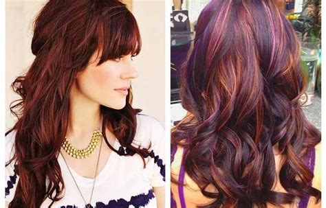 cherry coke hair color formula as 25 melhores ideias de cherry cola hair color no