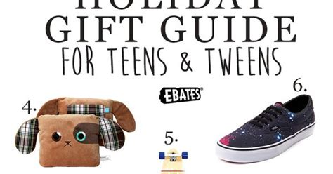 Ebates Gift Card Instead Of Check - holiday gift guide for teens tweens holiday gift guides pinterest holiday gift