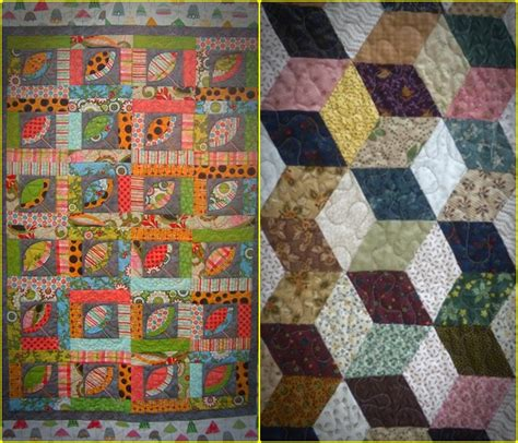 Patchwork Designs For Beginners - free patchwork quilt patterns for beginners quilt arts