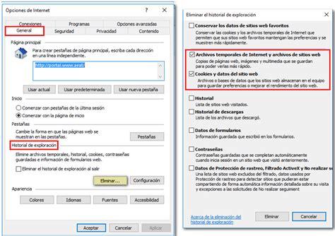 archivos temporales chrome imagenes accede con el sistema cl ve error 403 agencia tributaria