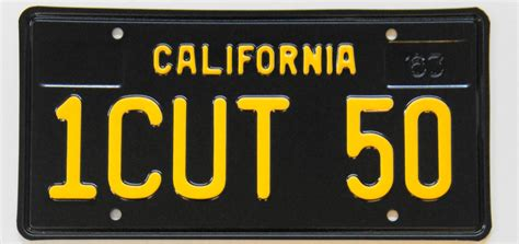 check availability of personalized license plate ca