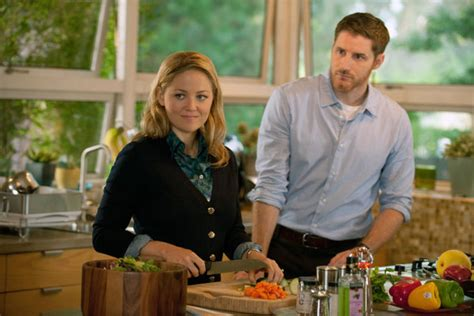 joel and erika christensen parenthood david denman joins parenthood will office star