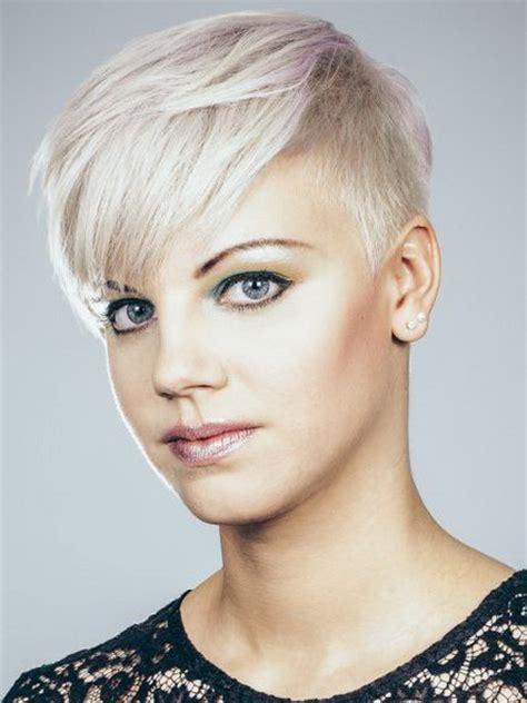 kurzhaarschnitte blond