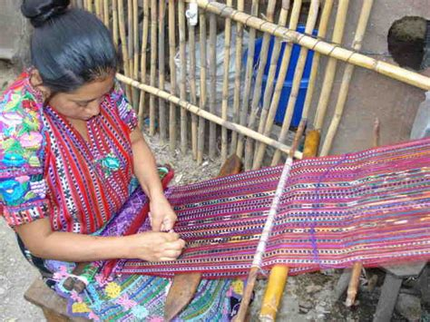 modern way of weving hear back strap loom weaving education and more