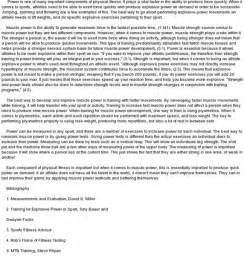 Mantsios Essay by Physical Fitness Essay Emily Klein