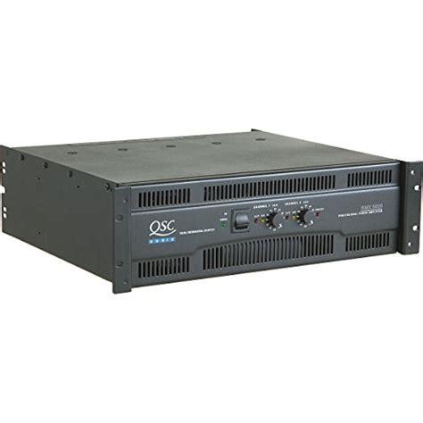 Power Lifier Qsc Rmx5050 qsc rmx5050 power lifier desertcart