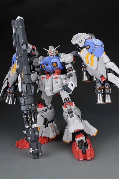 Gundam Mobile Suit 16 16 best rx 78 gp02 images on gundam model