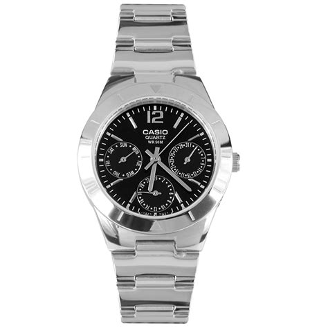 orologi casio donna casio ltp 2069d 1a orologio donna nandida orologi