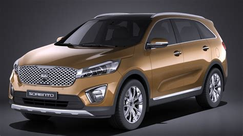 2019 Kia Sorento Release Date by 2019 Kia Sorento Changes Release Date And Price Rumor
