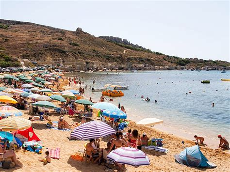 malta best beaches study in malta and visit the top 10 malta beaches