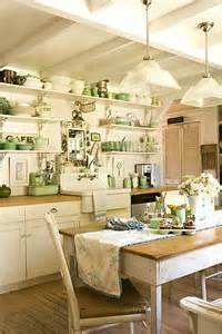 Fabulous Kitchen Designs 32 Fabulous Vintage Kitchen Designs To Die For Digsdigs