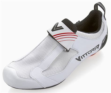triathlon bike shoes vittoria thl triathlon cycling shoes
