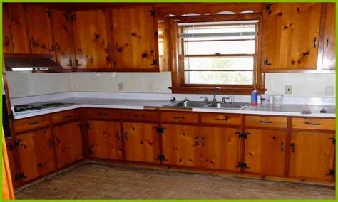 knotty pine kitchen cabinets for sale 12 awesome vintage knotty pine kitchen cabinets for sale