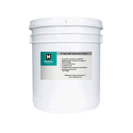 Molykote 41 Silicone Grease dow corning molykote 44 high temperature bearing grease