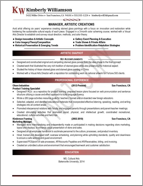 resume templates for microsoft office 2003 professional clerk