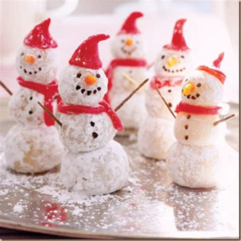christmas dessert idea s as decorative as they are tasty