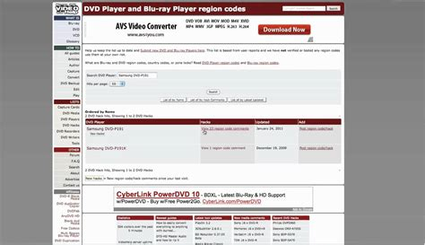 us area code for dvd players torent multi region codes progressivefile