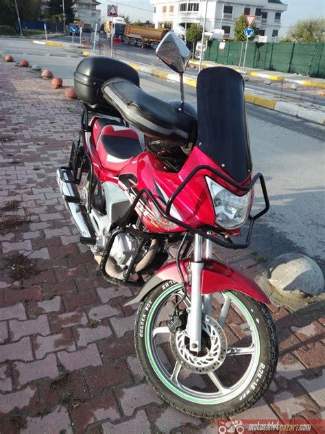 temiz honda cbf honda ikinci el motor motorsiklet
