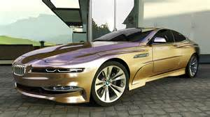 bmw 8 series the new large bavarians coupe