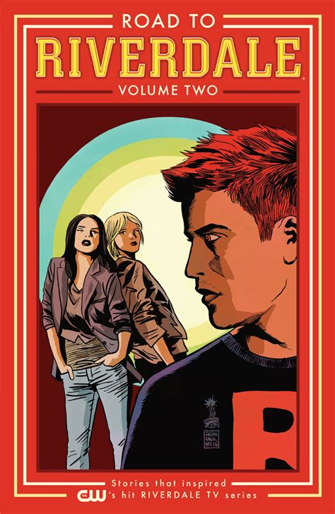 archie vol 2 preview the new archie comics on sale 4 26 17 including