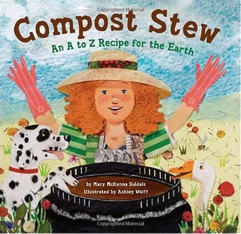 ellie engineer books compost stew by mckenna siddals book review rhyme
