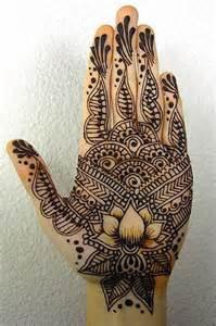 Mehndi Lotus 10 Intricate Rajasthani Mehndi Designs To Inspire You