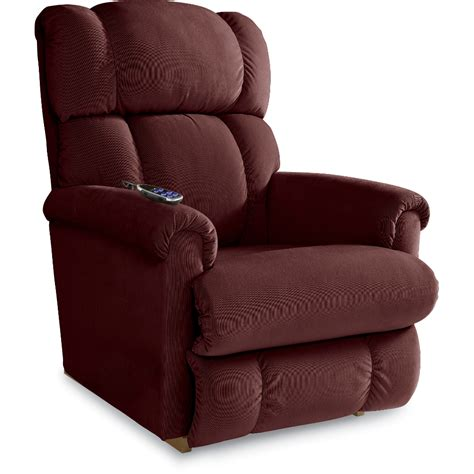la z boy pinnacle powerreclinexr 174 reclina rocker 174 recliner