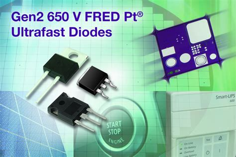 ultrafast tvs diode power systems design psd empowers global innovation for the power electronic design