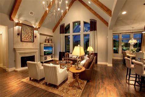 custom home interior design model homes luxury custom design environments