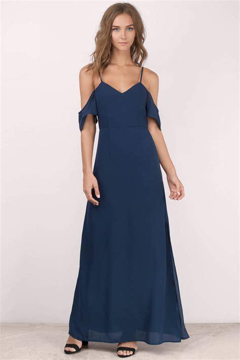 plum maxi dress cold shoulder dress maxi dress 20 tobi us