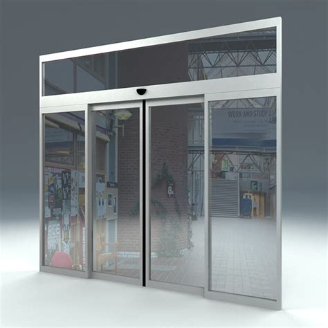 Automatic Drawer by Automatic Doors Properties Nigeria