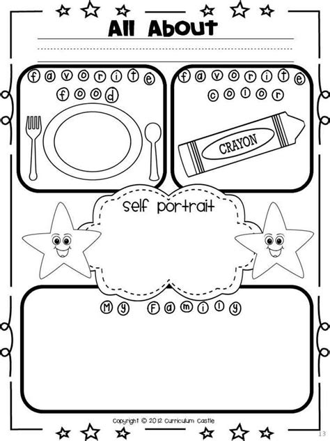 what color did your shorkie end up being all about me coloring pages free printable all about me