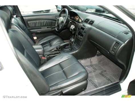 Nissan Maxima 1999 Interior by 1999 Nissan Maxima Se Interior Photo 39196443 Gtcarlot