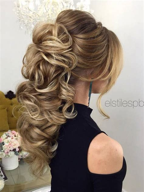 18 perfect curly wedding hairstyles for 2015 pretty designs make life easier 60 perfect long wedding hairstyles with glam