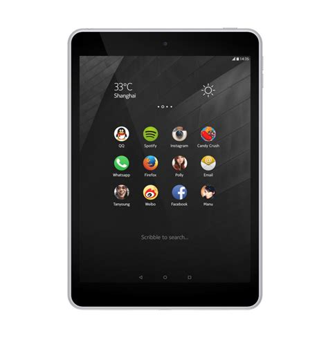 Tablet Android Nokia nokia n1 android tablet is announced with 249 price tag
