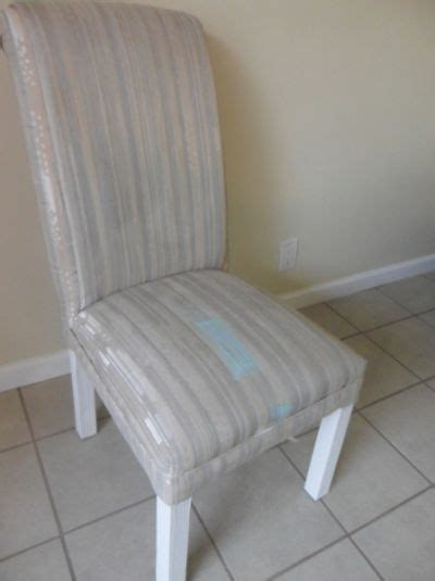 Painting Upholstered Furniture With Paint by Painting Fabric Furniture With Chalk Paint