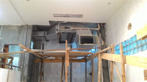 Ac Lg Pekanbaru pemasangan ac central split duct 15 pk service ac