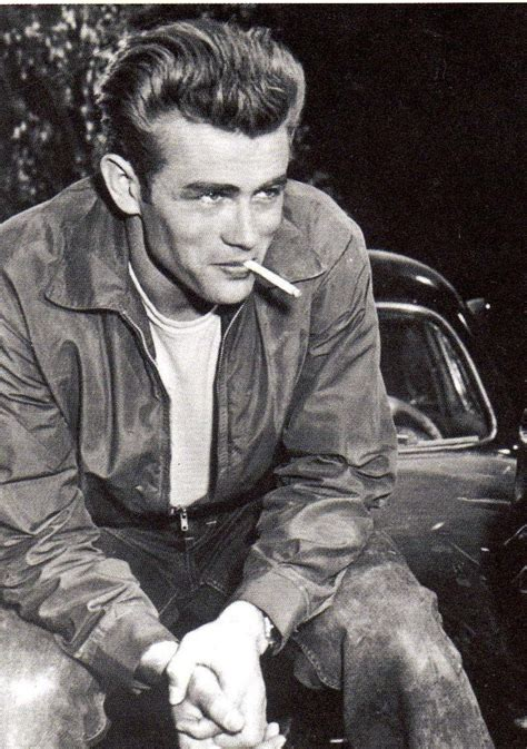 rebel teen boys hair cuts 50s james dean classic movies photo 6137001 fanpop