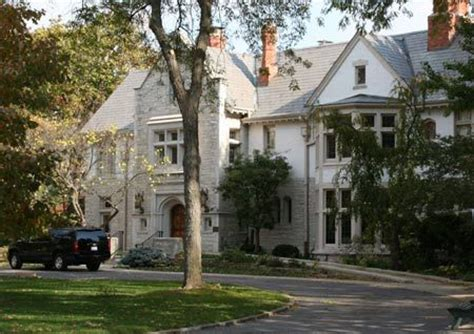 jeffrey wright columbus ohio ohio governor s mansion bexley ohio http