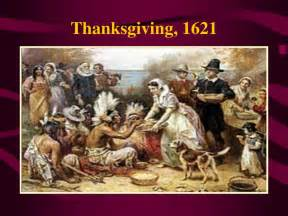 thanksgiving in 1621 ppt massachusetts bay colony a city upon a hill