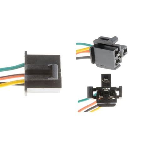 blower motor resistor wire dorman 85178 4 wire ford blower motor resistor harness wire resistors sales