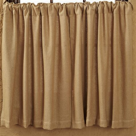 where to buy burlap curtains burlap natural curtain tiers primitive home decors