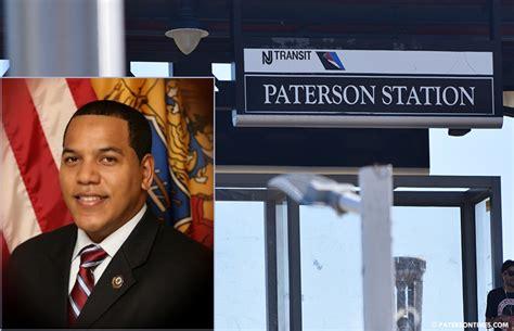 Passaic County Court Records Ex Paterson Councilman Tavarez Loses Lawsuit Against Nj Transit Paterson Times