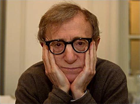 Woody Allen by The Female Leads Of Woody Allen S Films Boston Com