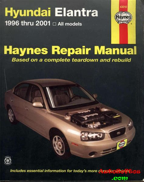 service manual 2001 hyundai elantra owners manual pdf 2005 hyundai elantra electrical hyundai elantra 1996 2001 manual repair haynes 2002 pdf скачать 187 autosoftos com