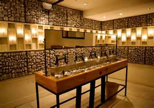 restaurant bathroom design restrooms you can t wait to visit caccia
