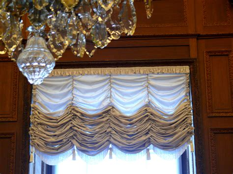 festoon curtains history of styles window treatments l essenziale