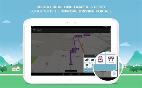 apk waze waze social gps maps traffic apk free android app appraw